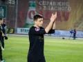 Защитник Колоса перебрался в чемпионат Литвы