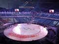 В Пхенчхане открылись зимние Олимпийские игры