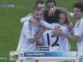 Хетафе – Реал Мадрид - 0:3 Видео голов матча