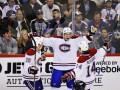 NHL: Montreal Canadiens разгромили Philadelphia Flyers