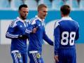 Динамо разгромило Милсами в товарищеском поединке