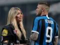 Жена Икарди рассказала, что аргентинец отклонил все предложения ради Интера