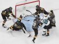 Кубок Стэнли: Бостон обыграл Торонто и сравнял счет в серии, Сан-Хосе выиграл у Вегаса