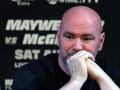 Уайт опроверг информацию о возможном дебюте Джошуа в UFC