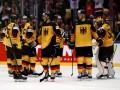 Германия – Норвегия: видео онлайн трансляция матча ЧМ по хоккею