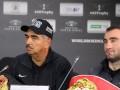 Абель Санчес: Мы очень хотим реванша с Усиком