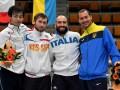 Богдан Никишин стал призером Кубка мира по фехтованию