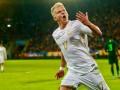 Зинченко - лучший игрок матча Украина - Швейцария по версии WhoScored