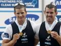 Новая Зеландия завоевывает первое золото Олимпиады-2012