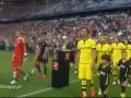 Бавария побеждает Боруссию Д в матче за Суперкубок