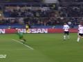 Рома - Байер 3:2. Видео голов и обзор матча Лиги чемпионов