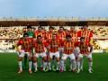 Известный российский футбольный клуб объявил о своем банкротстве
