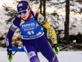 Блашко дебютирует на чемпионатах мира по биатлону