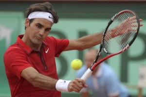 Федерер установил новый рекорд
