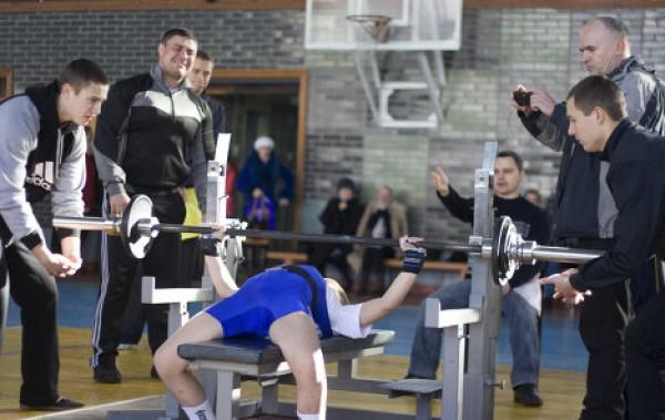 Егор Леоненко побил мировой рекорд