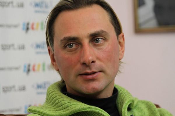 Вячеслав Загороднюк: Над украинской командой фигуристов просто смеются