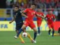 Кубок конфедераций: Чили сыграла вничью с Австралией