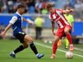 Алавес — Атлетико 1:0 видео гола и обзор матча чемпионата Испании
