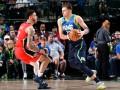 НБА: Даллас обыграл Новый Орлеан, Кливленд крупно уступил Филадельфии
