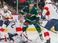 НХЛ: Колорадо оказался сильнее Детройта, Миннесота в тяжелом матче уступила Флориде