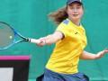 Украинка Снигур вышла в финал турнира ITF в Турции