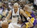 NBA: Трипл-дабл Кидда не остановил Лейкерс