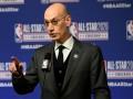 НБА рассказала, какие существуют варианты продолжения сезона