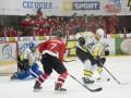 Донбасс выиграл чемпионат Украины по хоккею в седьмой раз в истории
