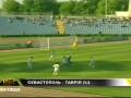 Идахор и Таврия отправляют Севастополь в Первую лигу