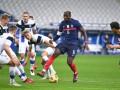 Франция опозорилась в матче с Финляндией, установив антирекорд