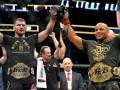 Миочич и Кормье проведут титульный бой на UFC 226