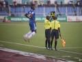 Нигерийского футболиста застрелили на рынке
