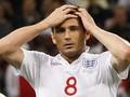 Лампард: Чемпионат мира не может быть легким турниром