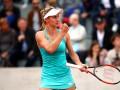Цуренко: Не только я, но и весь теннис стал более возрастным