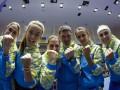 Украина может сыграть с Россией в плей-офф Мировой группы Кубка Федерации