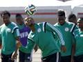 Нигерийские футболисты не могут прибыть на Олимпиаду из-за неуплаты рейса