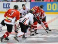 УХЛ: Донбасс добыл рекордную победу в чемпионате Украины