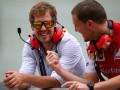 Формула-1. В Red Bull обвиняют Феттеля в нарушении контракта