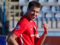 Нуриев из Миная дебютировал за сборную Азербайджана