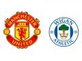 Манчестер Юнайтед - Уиган - 2:0. Текстовая трансляция матча за Суперкубок Англии