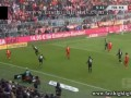 Бавария легко обыграла Кайзерслаутерн