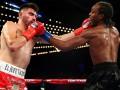 Хосе Рамирес побил Имама и стал чемпионом WBC в первом полусреднем весе