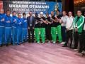 Украинские атаманы - Алжирские ястребы 5:0