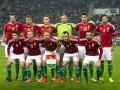 Евро-2016: Сборная Венгрии