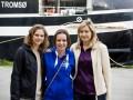 Украинки на Шахматной Олимпиаде заняли третье место