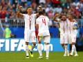 Сербия – Швейцария: анонс матча ЧМ-2018
