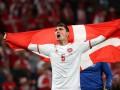 Кристенсен: Стараемся оставаться как можно более спокойными перед матчем с Англией
