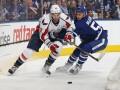 НХЛ: Вашингтон сравнял счет в серии и вылет Калгари