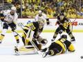 НХЛ: Питтсбург обыграл Нэшвилл в первом матче финальной серии