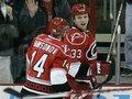 NHL: Бабчук сделал дубль